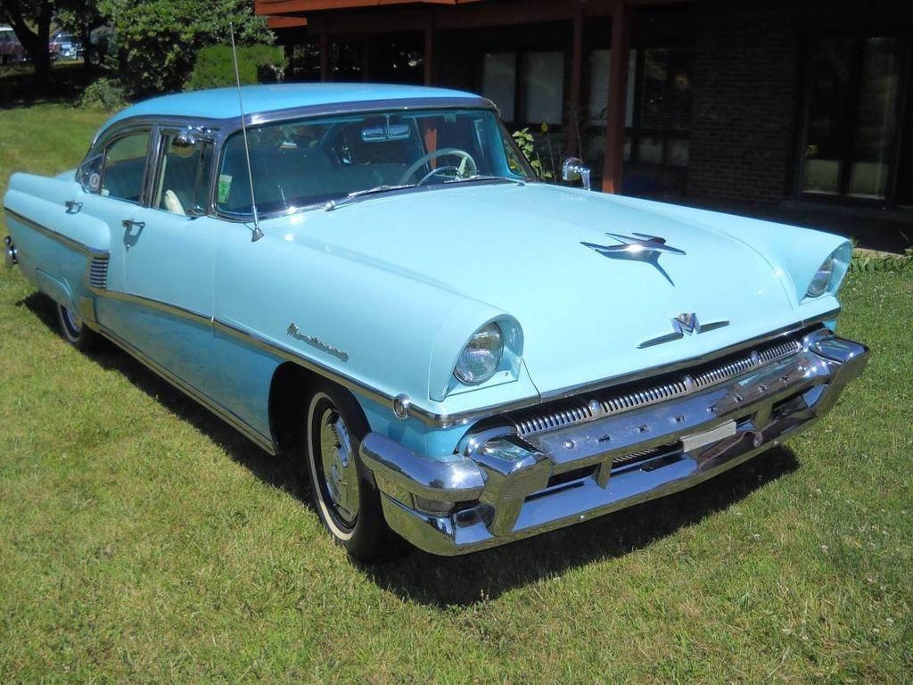 1956 Mercury MONTEREY For Sale - 16421049 - 0