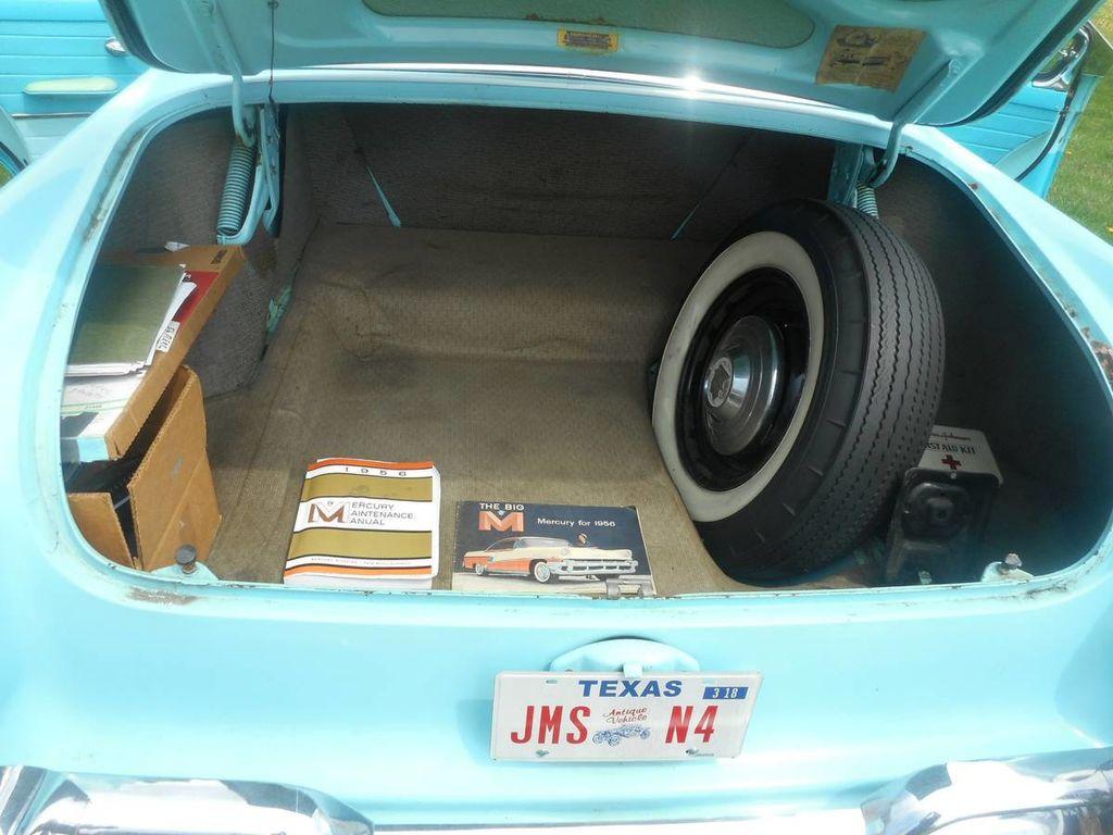 1956 Mercury MONTEREY For Sale - 16421049 - 9