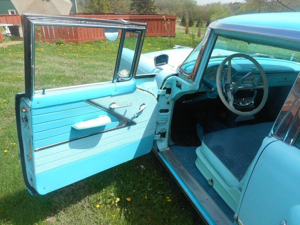 1956 Mercury MONTEREY For Sale - 16421049 - 11