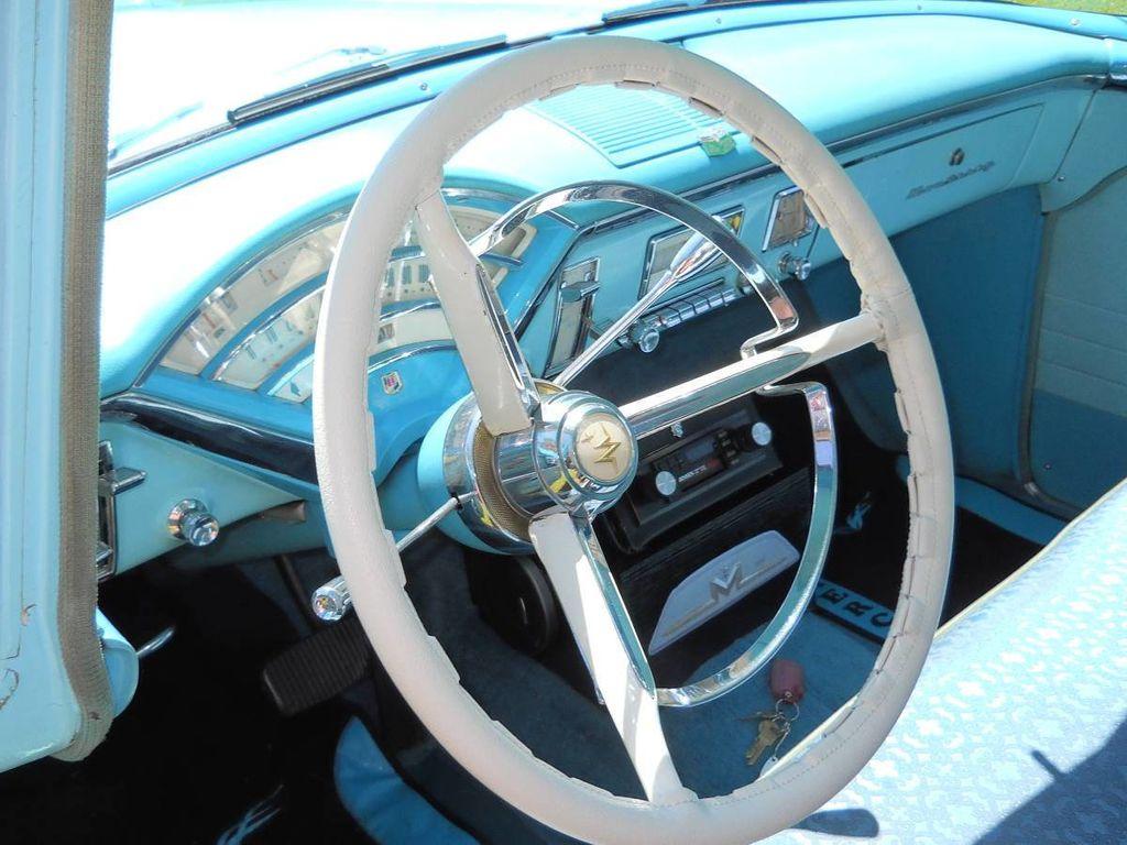 1956 Mercury MONTEREY For Sale - 16421049 - 12