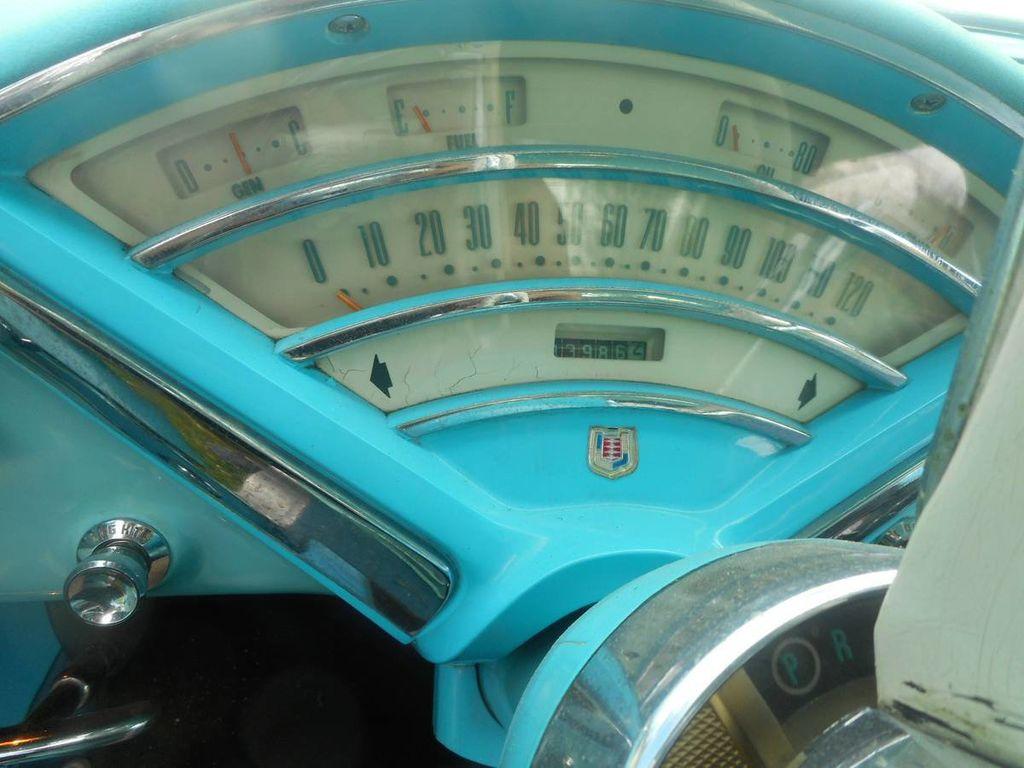 1956 Mercury MONTEREY For Sale - 16421049 - 13
