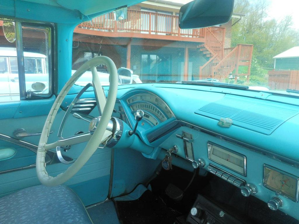 1956 Mercury MONTEREY For Sale - 16421049 - 16
