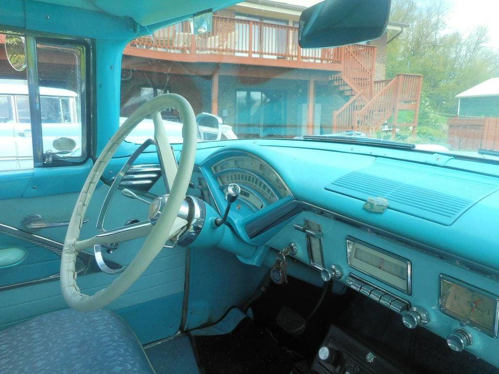1956 Mercury MONTEREY For Sale - 16421049 - 16