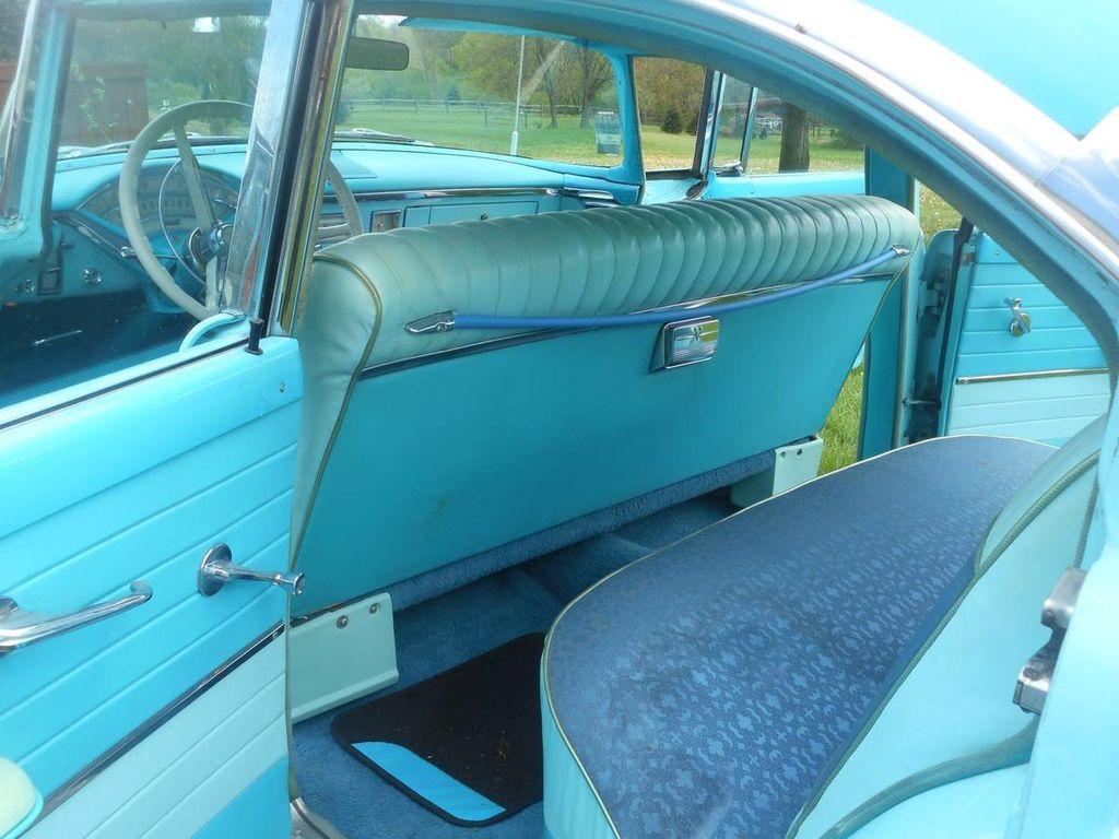 1956 Mercury MONTEREY For Sale - 16421049 - 18