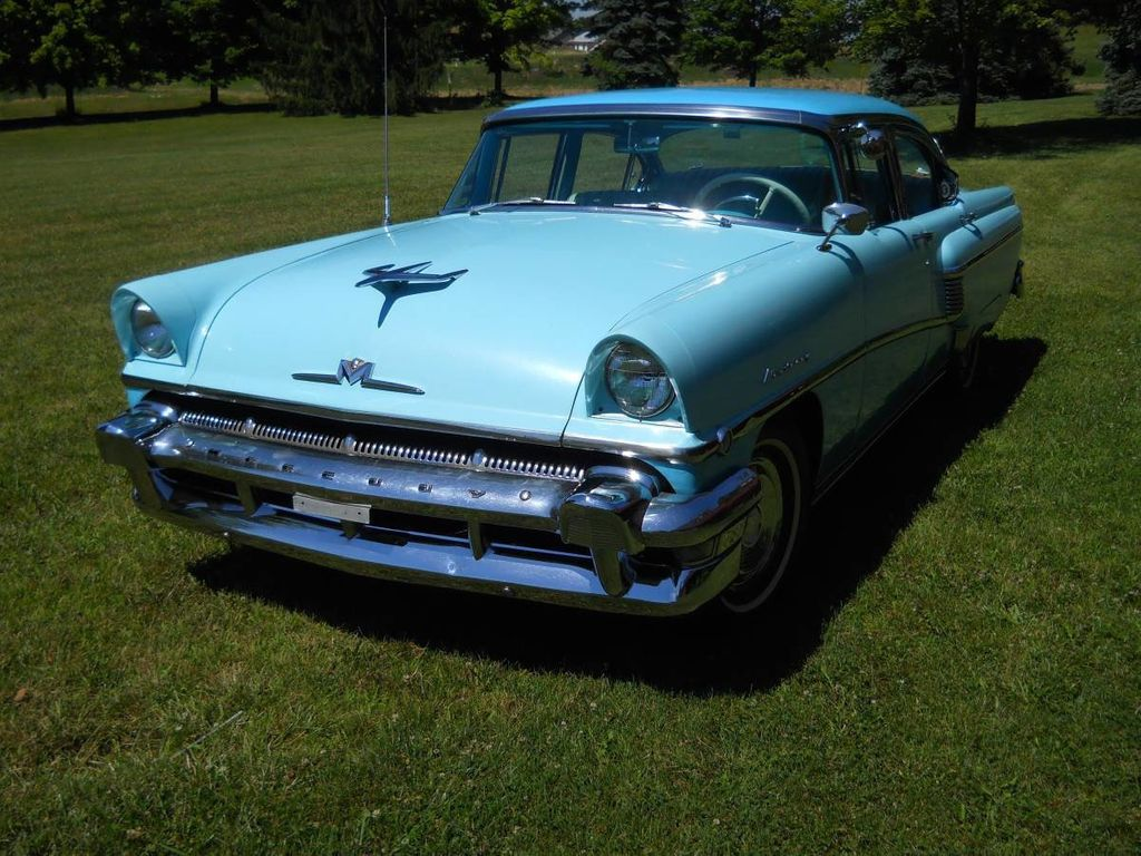 1956 Mercury MONTEREY For Sale - 16421049 - 1
