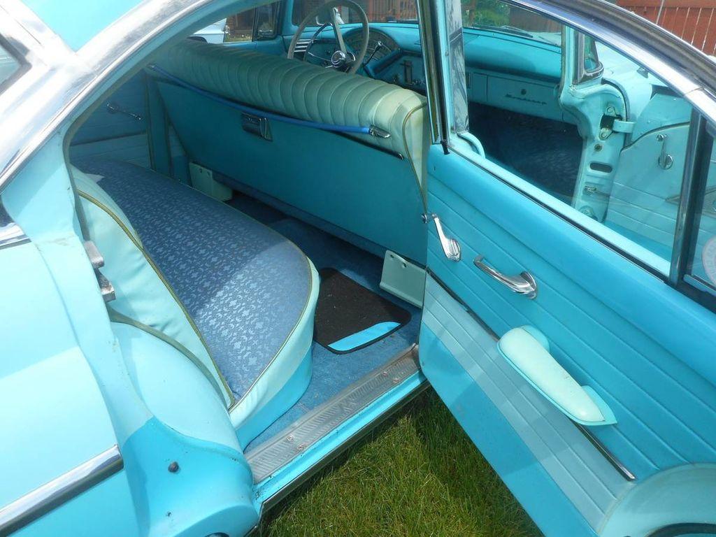 1956 Mercury MONTEREY For Sale - 16421049 - 19