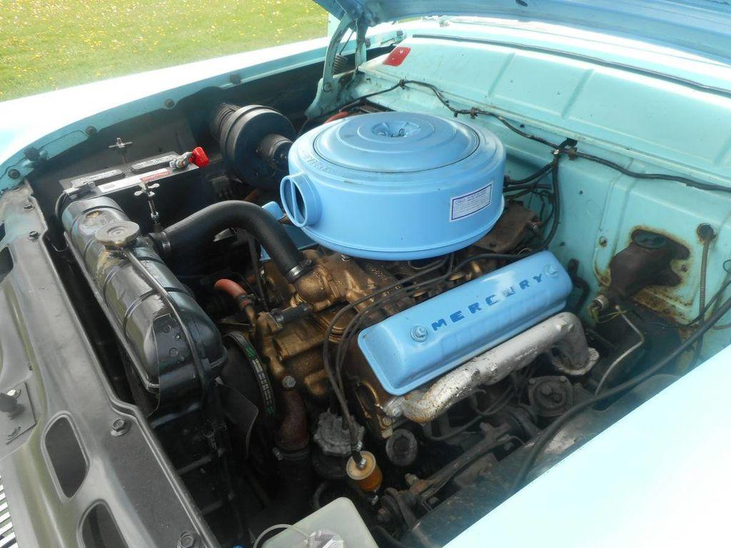 1956 Mercury MONTEREY For Sale - 16421049 - 21