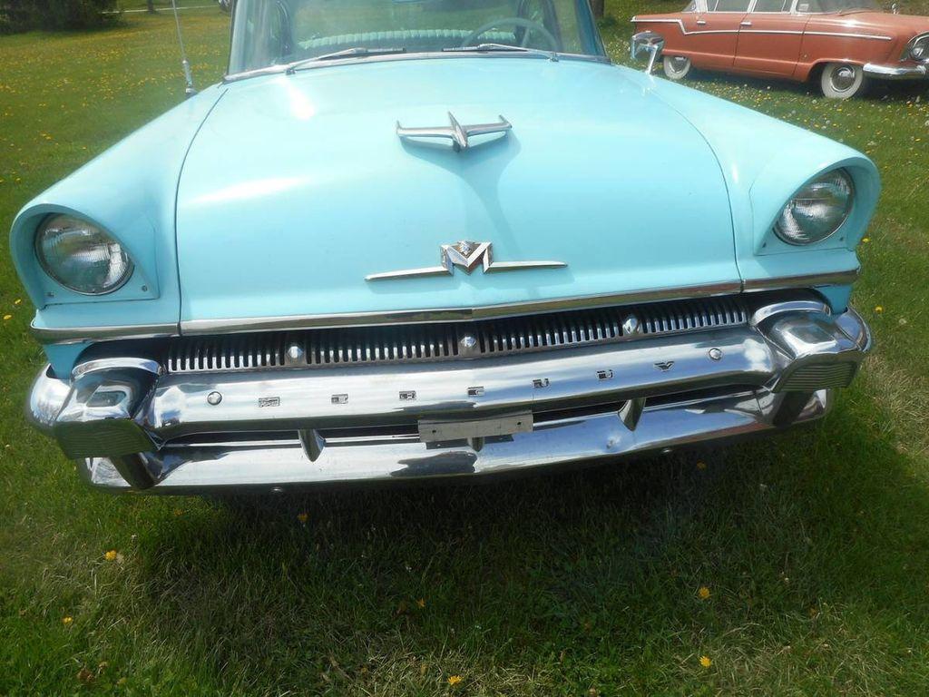 1956 Mercury MONTEREY For Sale - 16421049 - 2