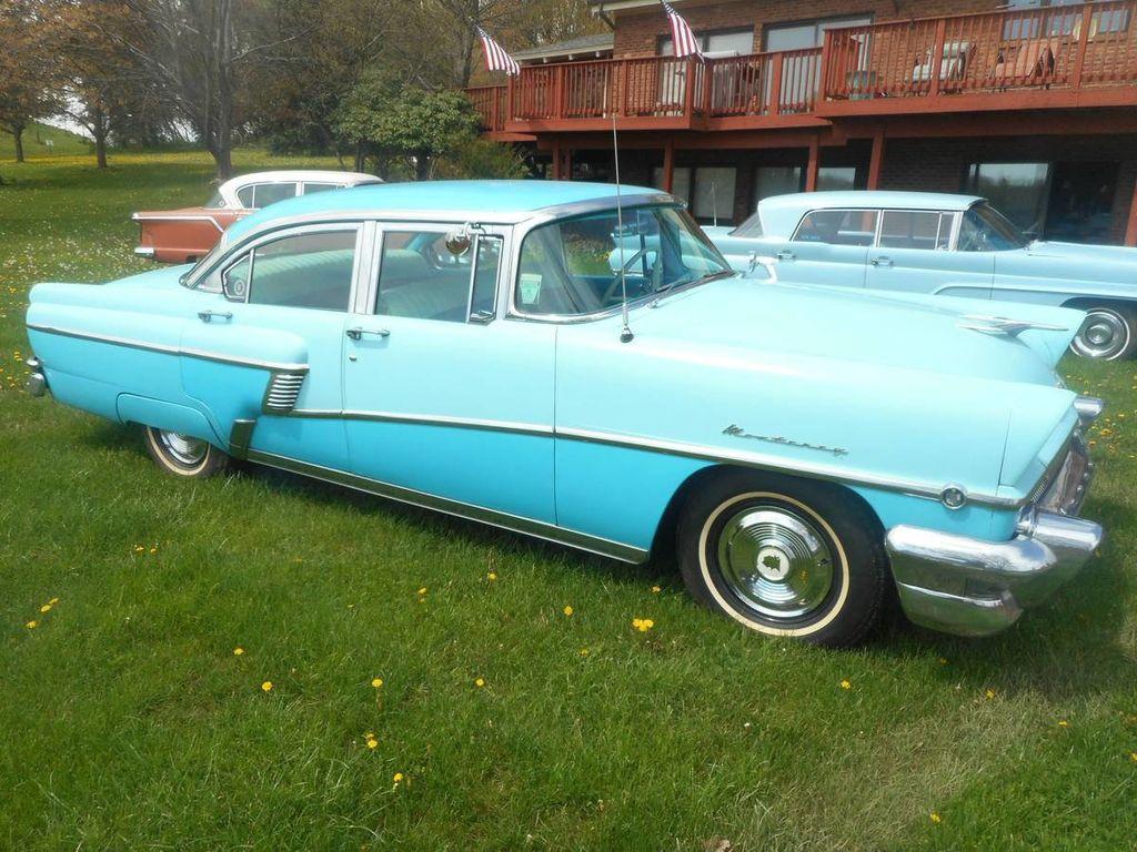 1956 Mercury MONTEREY For Sale - 16421049 - 3