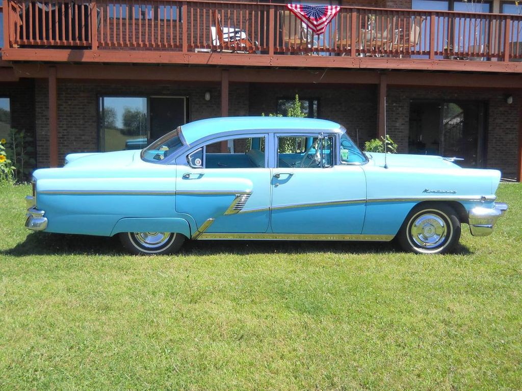 1956 Mercury MONTEREY For Sale - 16421049 - 4