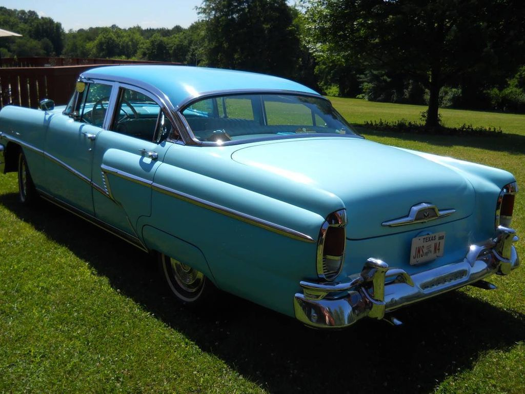 1956 Mercury MONTEREY For Sale - 16421049 - 5