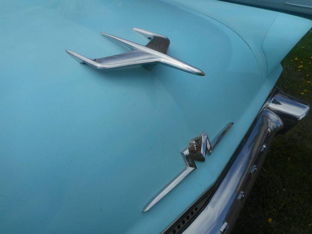 1956 Mercury MONTEREY For Sale - 16421049 - 7
