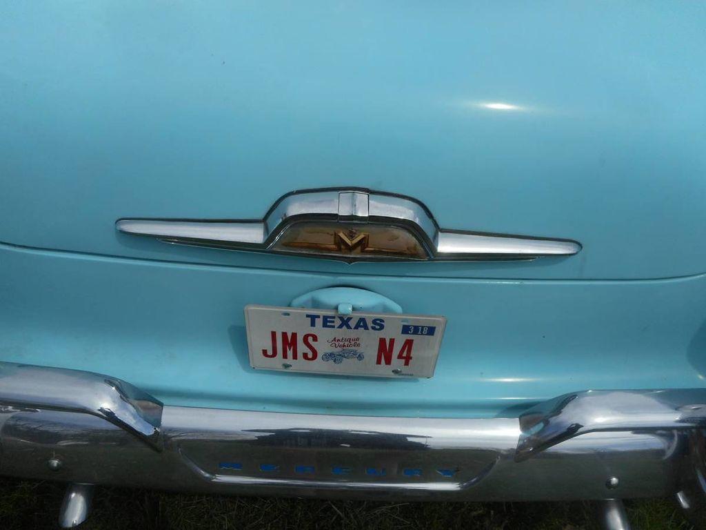 1956 Mercury MONTEREY For Sale - 16421049 - 8