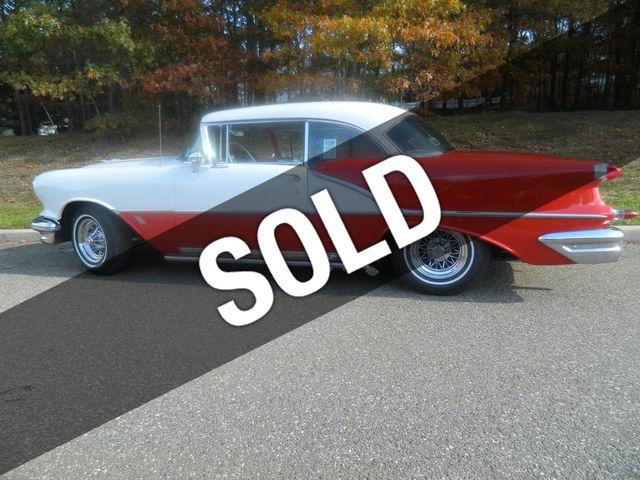 1956 Oldsmobile Super 88 For Sale - 17219314 - 0