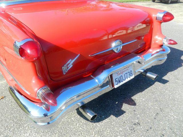 1956 Oldsmobile Super 88 For Sale - 17219314 - 9