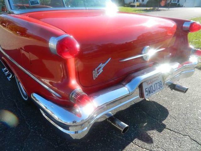 1956 Oldsmobile Super 88 For Sale - 17219314 - 10