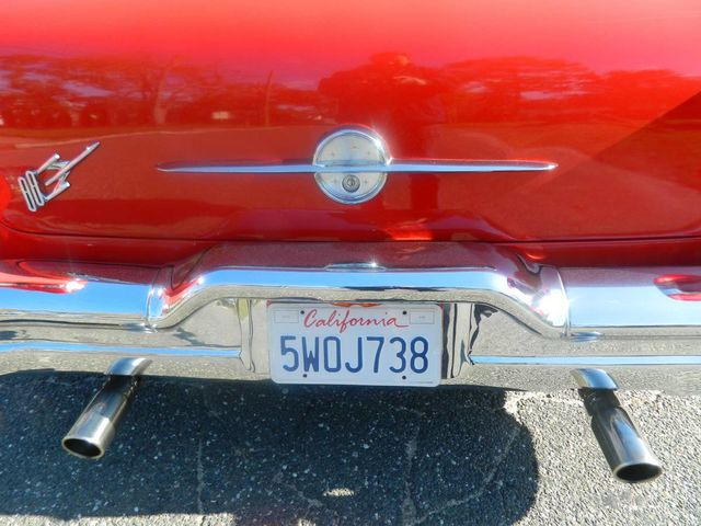 1956 Oldsmobile Super 88 For Sale - 17219314 - 11