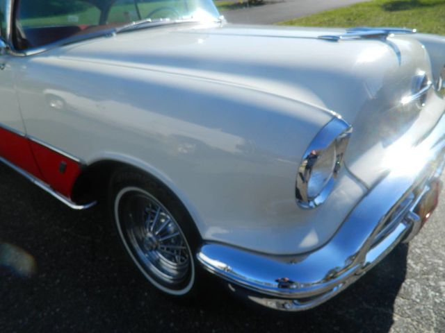 1956 Oldsmobile Super 88 For Sale - 17219314 - 12