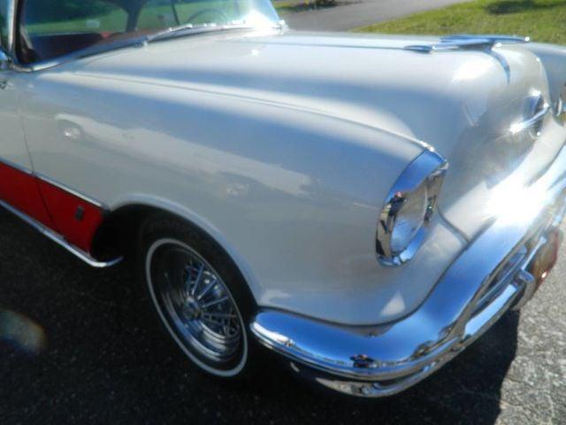 1956 Oldsmobile Super 88 For Sale - 17219314 - 12