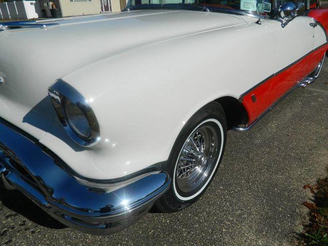 1956 Oldsmobile Super 88 For Sale - 17219314 - 13