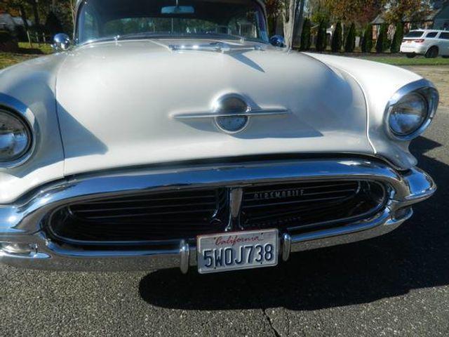 1956 Oldsmobile Super 88 For Sale - 17219314 - 14