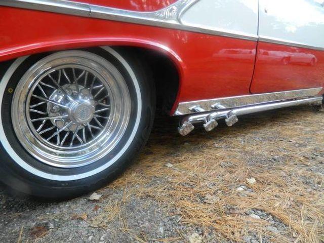 1956 Oldsmobile Super 88 For Sale - 17219314 - 15