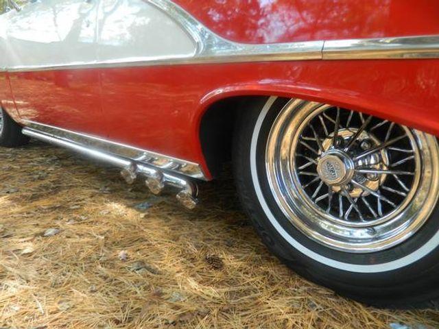 1956 Oldsmobile Super 88 For Sale - 17219314 - 16