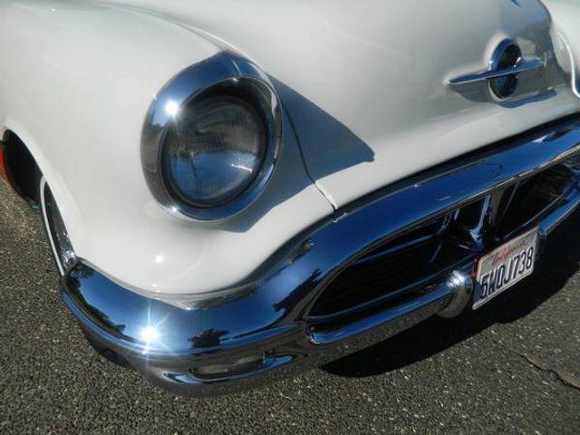 1956 Oldsmobile Super 88 For Sale - 17219314 - 18