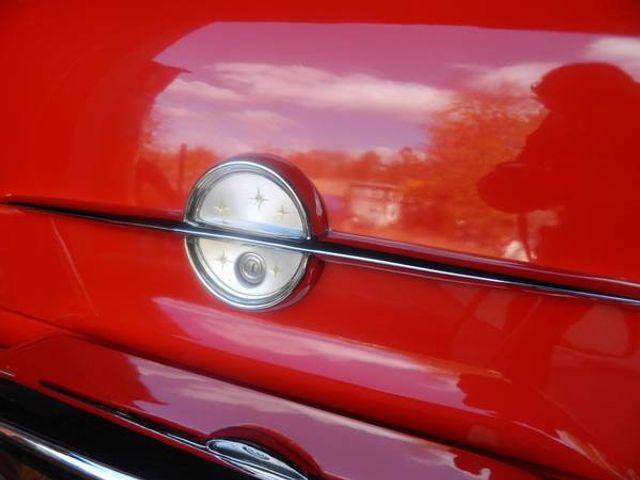 1956 Oldsmobile Super 88 For Sale - 17219314 - 20