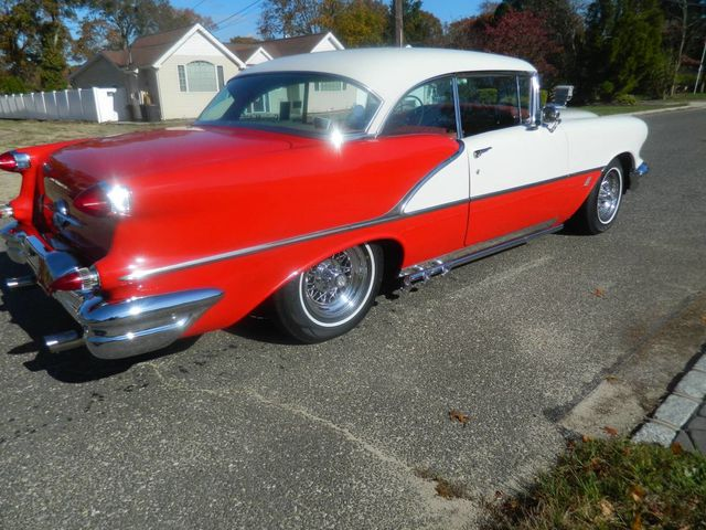 1956 Oldsmobile Super 88 For Sale - 17219314 - 2