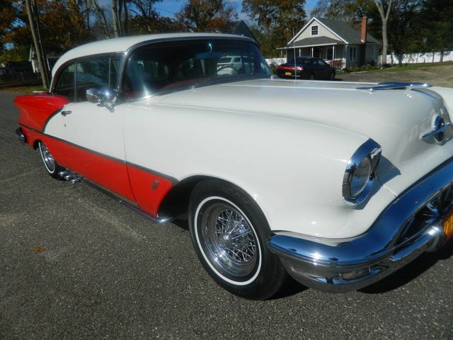 1956 Oldsmobile Super 88 For Sale - 17219314 - 3