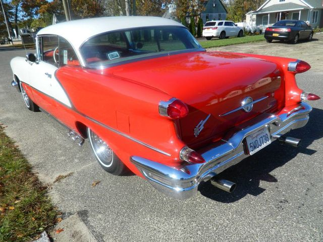1956 Oldsmobile Super 88 For Sale - 17219314 - 4