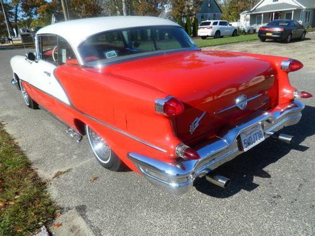 1956 Oldsmobile Super 88 For Sale - 17219314 - 5