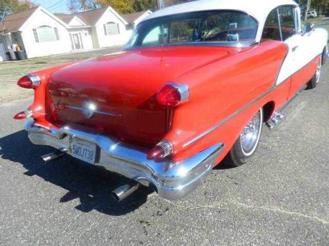 1956 Oldsmobile Super 88 For Sale - 17219314 - 6