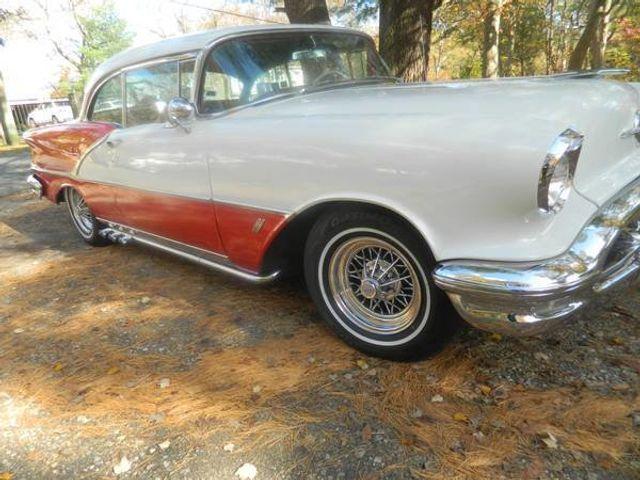 1956 Oldsmobile Super 88 For Sale - 17219314 - 7