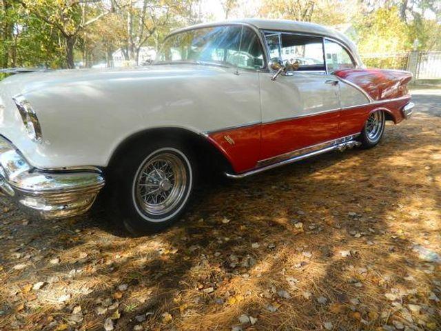 1956 Oldsmobile Super 88 For Sale - 17219314 - 8