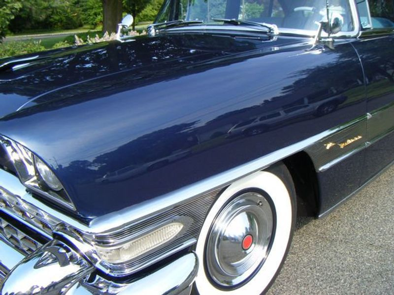 1956 PACKARD PATRICIAN 4DR - 3202757 - 14