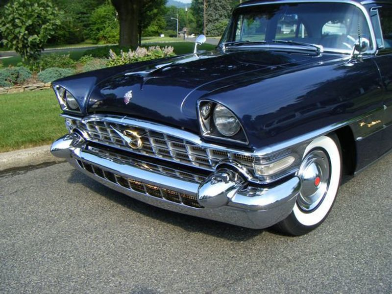 1956 PACKARD PATRICIAN 4DR - 3202757 - 3