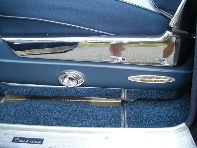 1956 PACKARD PATRICIAN 4DR - 3202760 - 16