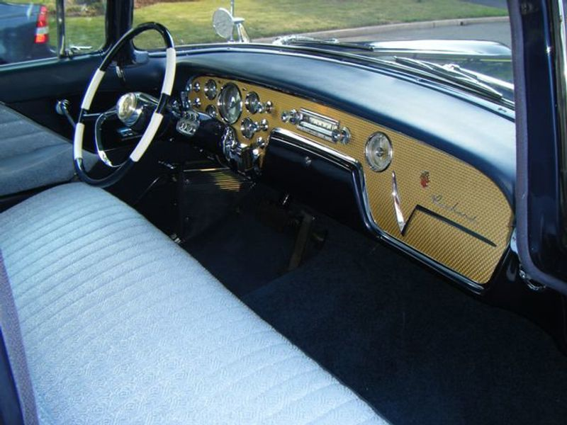 1956 PACKARD PATRICIAN 4DR - 3202760 - 19