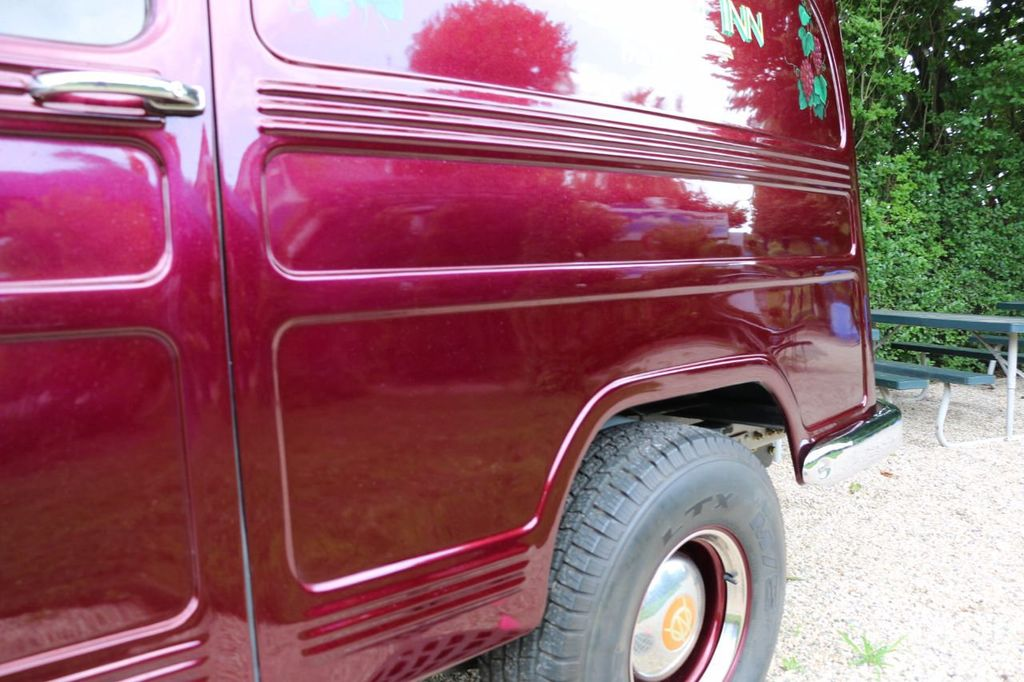 1956 Willys Sedan Delivery 4x4 - 16607870 - 10