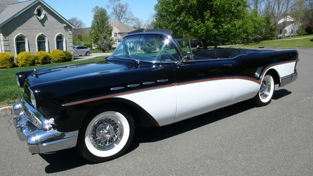 1957 Buick ROADMASTER Convertible for Sale Plano, TX