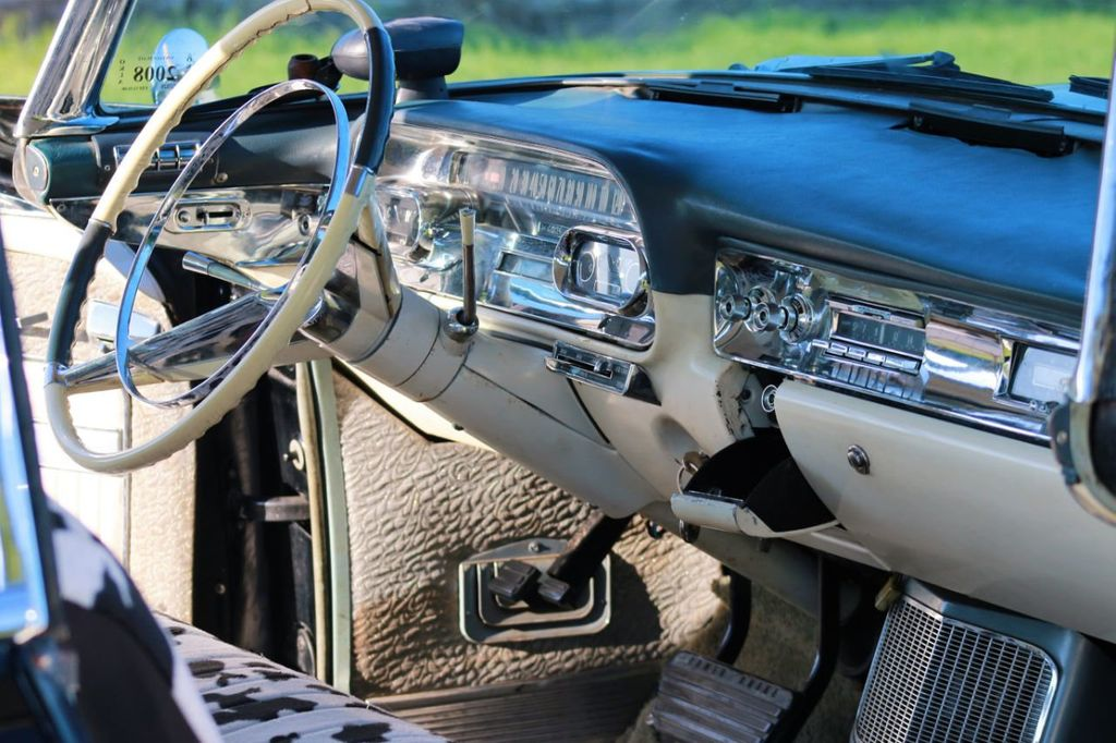 1957 Cadillac DeVille For Sale - 18178626 - 13