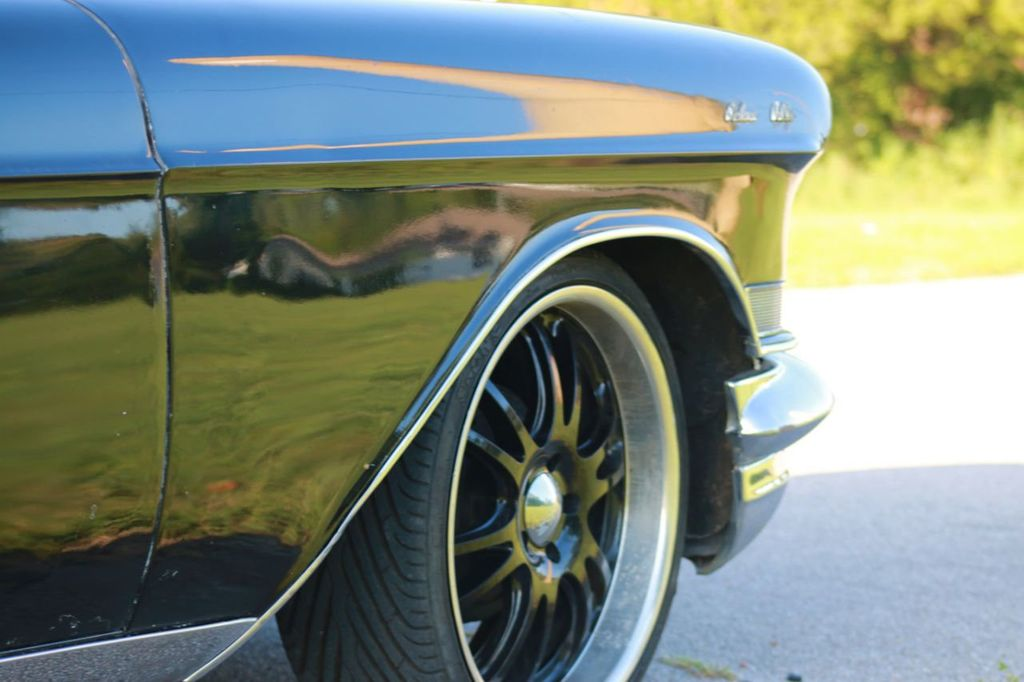 1957 Cadillac DeVille For Sale - 18178626 - 3