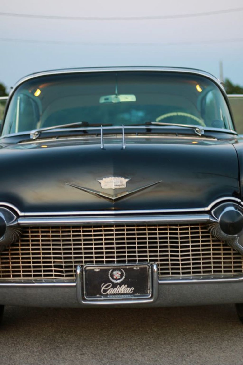1957 Cadillac DeVille For Sale - 18178626 - 6