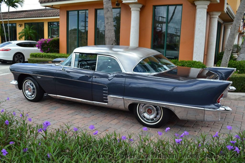 1957 Cadillac Eldorado Brougham NUMBERS MATCHING! 1 of 400!! Air Conditioning! LOADED!! - 18147544 - 10