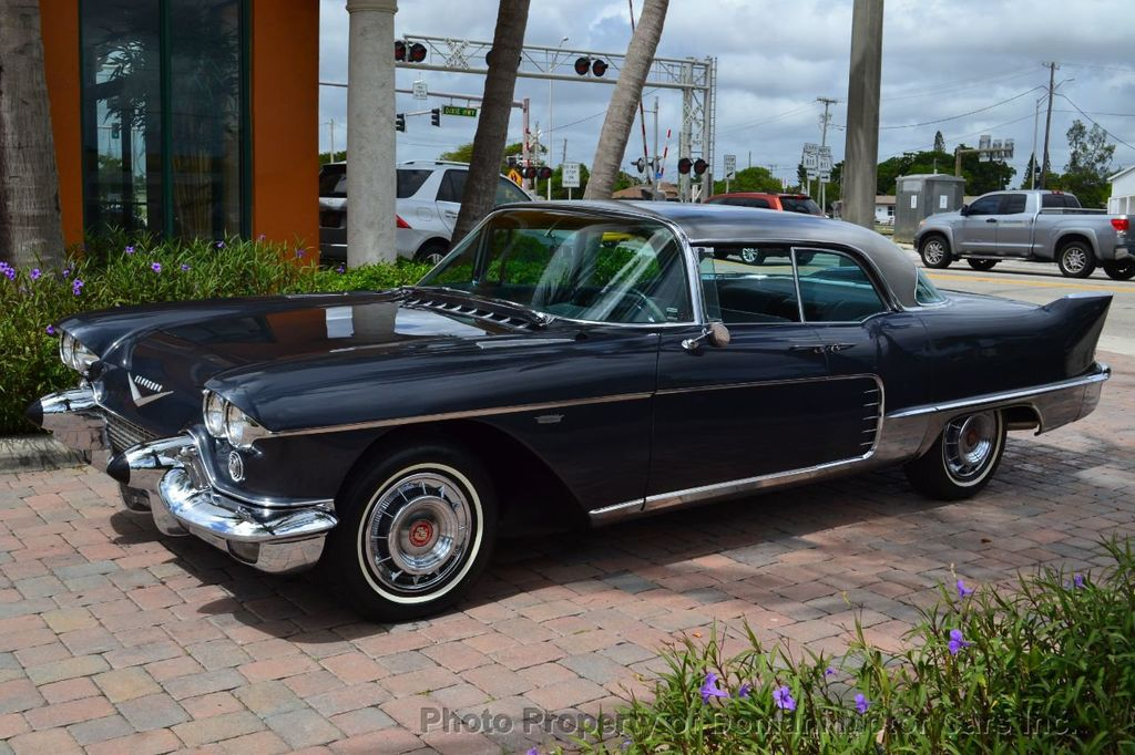 1957 Cadillac Eldorado Brougham NUMBERS MATCHING! 1 of 400!! Air Conditioning! LOADED!! - 18147544 - 12