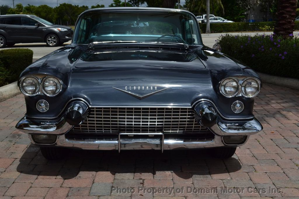 1957 Cadillac Eldorado Brougham NUMBERS MATCHING! 1 of 400!! Air Conditioning! LOADED!! - 18147544 - 14