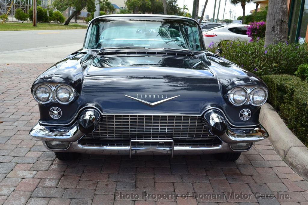 1957 Cadillac Eldorado Brougham NUMBERS MATCHING! 1 of 400!! Air Conditioning! LOADED!! - 18147544 - 1