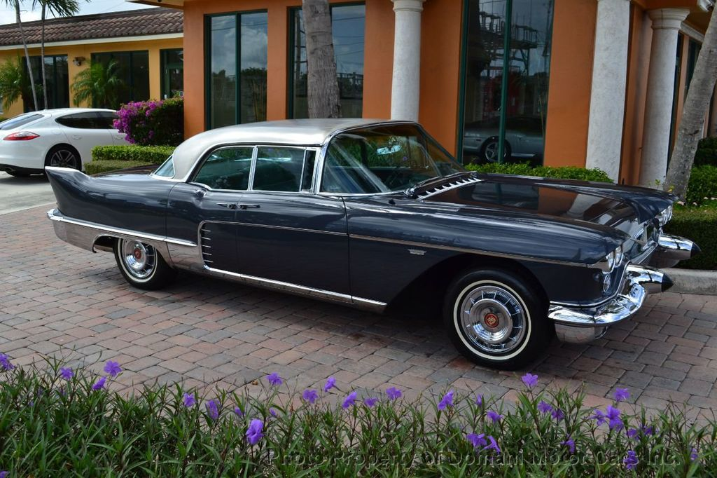 1957 Cadillac Eldorado Brougham NUMBERS MATCHING! 1 of 400!! Air Conditioning! LOADED!! - 18147544 - 3